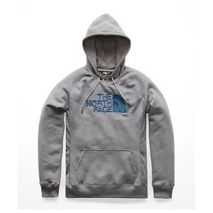 The North Face Half Dome Hooded Sweatshirt NEW